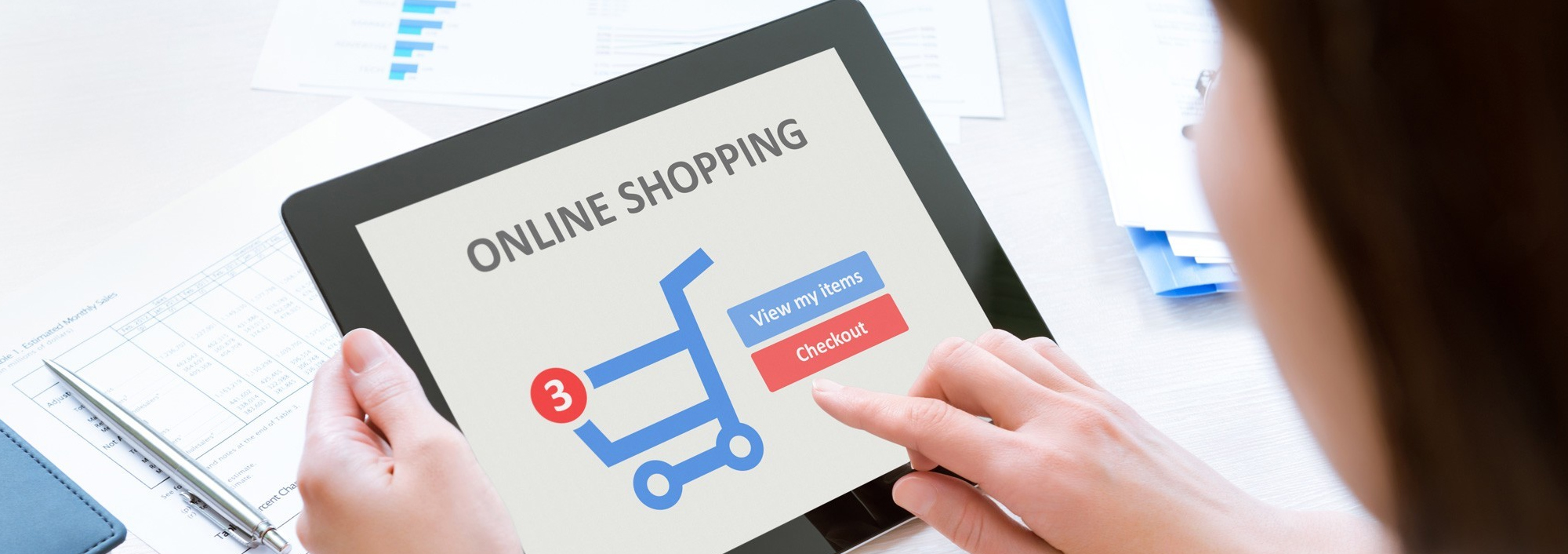 EVERY BUSINESS NEEDS TO LOOK AT THE GROWTH IN ONLINE SHOPPING WITHIN AUSTRALIA