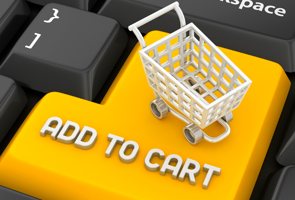 Options to Consider for Shopping Cart Websites