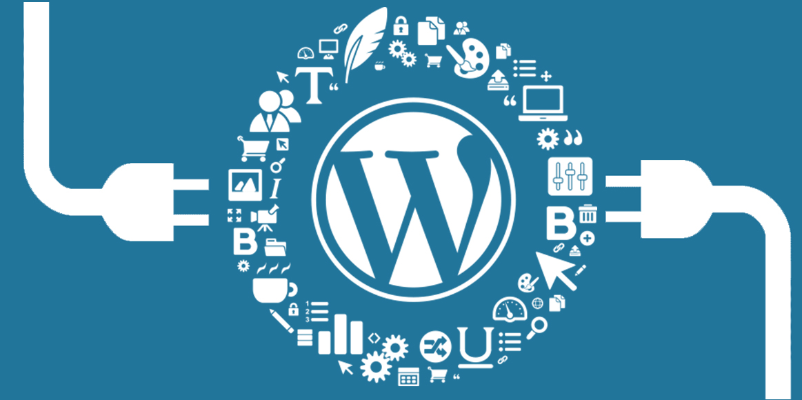 Wordpress has everything to help build a proper Website